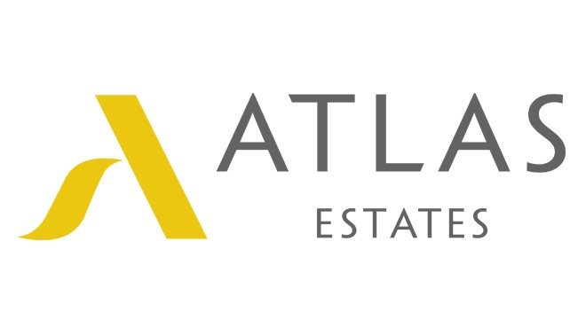 ATLAS ESTATES LOGOTYP