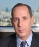 Ziv Zviel - dyrektor finansowy Atlas Estates