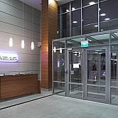Capital Art Apartments hol główny