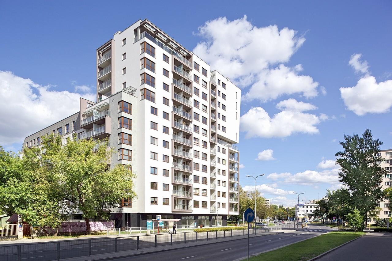 ConceptHouse Mokotów